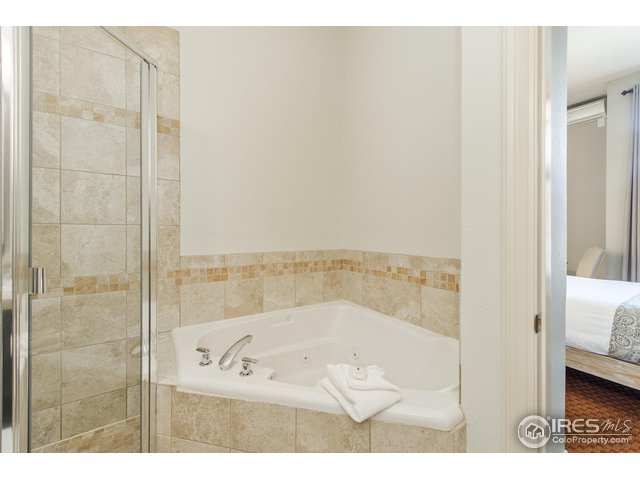 Example of Soaking Tubs/ Guest Suites