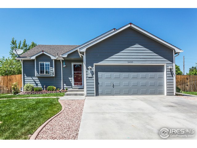 3480 Revere Ct Wellington, CO 80549 - MLS #: 853024