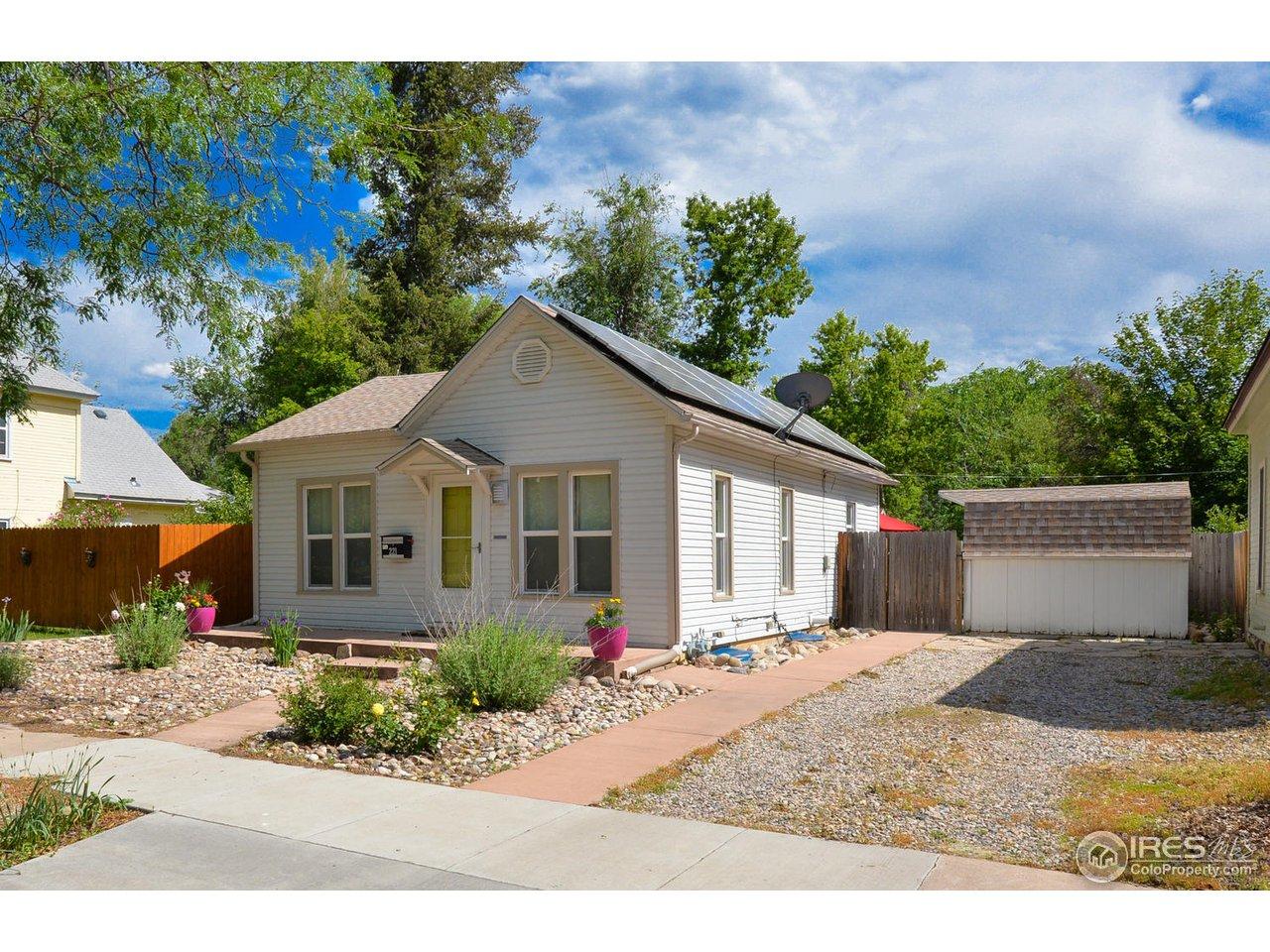 221 Edwards St, Fort Collins CO 80524