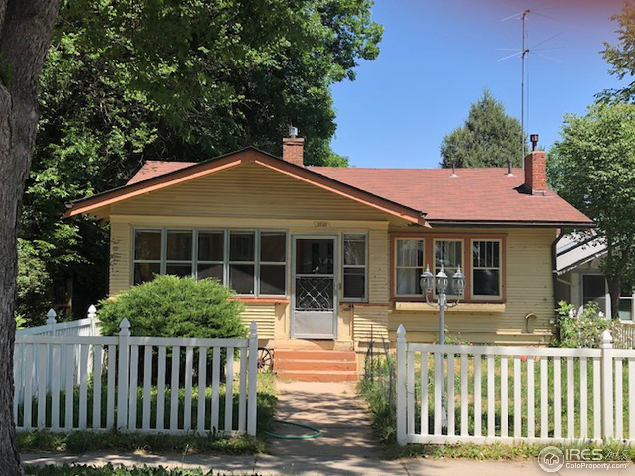 1516 W Oak St, Fort Collins CO 80521