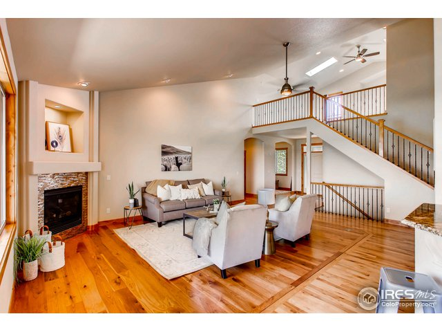 7205 Royal Country Down Dr Windsor, CO 80550 - MLS #: 853341