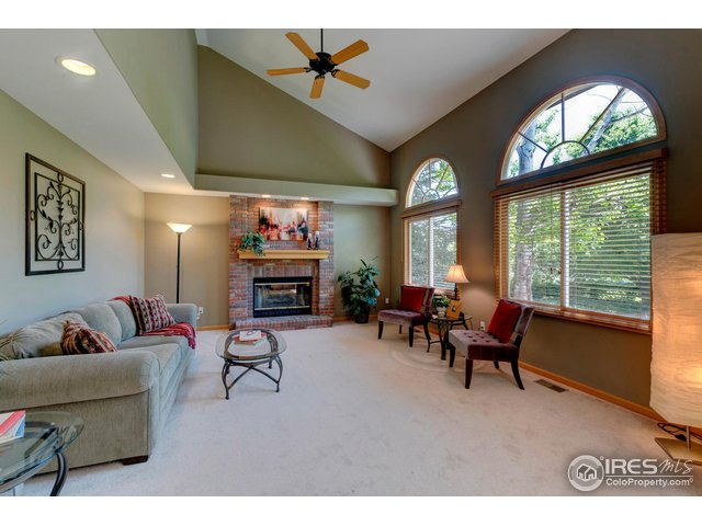 1715 Willow Springs Way Fort Collins, CO 80528 - MLS #: 853367