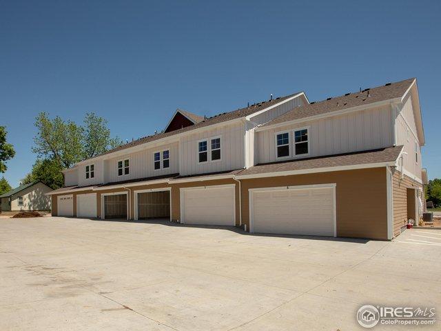 3039 County Fair Ln Unit 1 Fort Collins, CO 80528 - MLS #: 853485