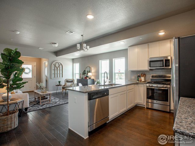 3039 County Fair Ln Unit 2 Fort Collins, CO 80528 - MLS #: 853480
