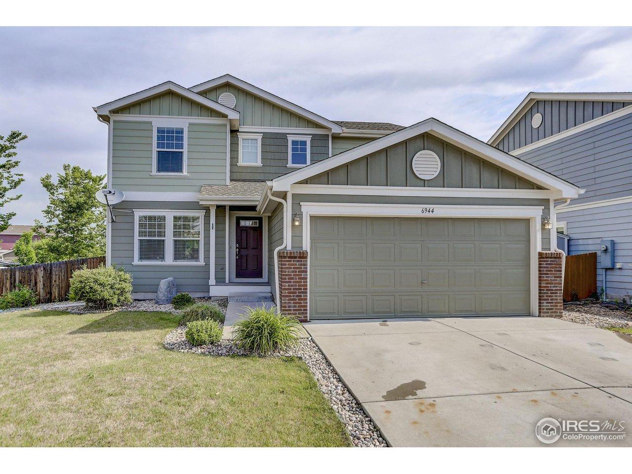 6944 Rosemont Ct, Fort Collins CO 80525