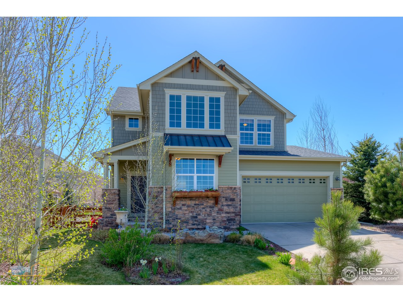 Lyons Colorado Homes for Sale