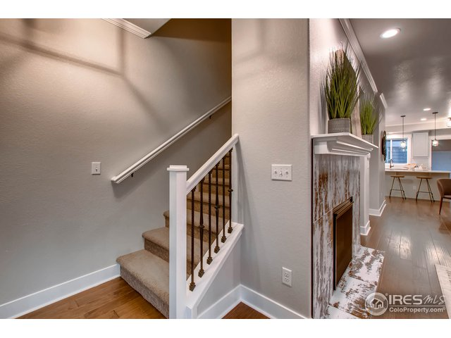 1034 W Mountain Ave Fort Collins, CO 80521 - MLS #: 853549