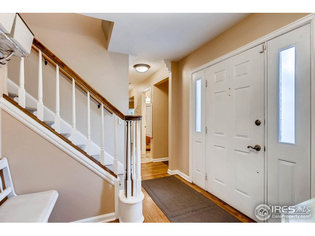 708 Dellwood Dr Fort Collins, CO 80524 - MLS #: 853603