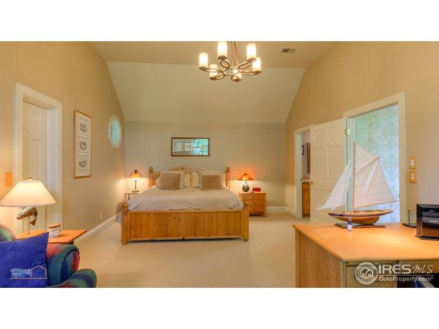 Bedroom #3 with ensuite bath