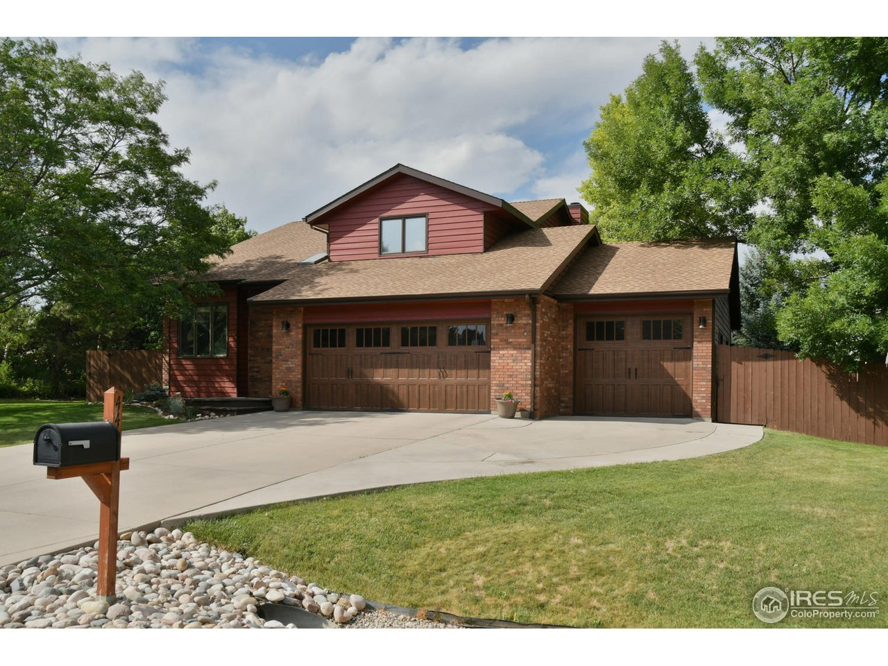 4404 Picadilly Dr, Fort Collins CO 80526