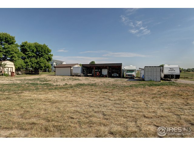 1800 Blue Mountain Ave Berthoud, CO 80513 - MLS #: 853681
