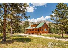 1155, Spruce Mountain, Drake