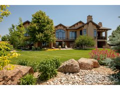 4165, Taliesin, Fort Collins