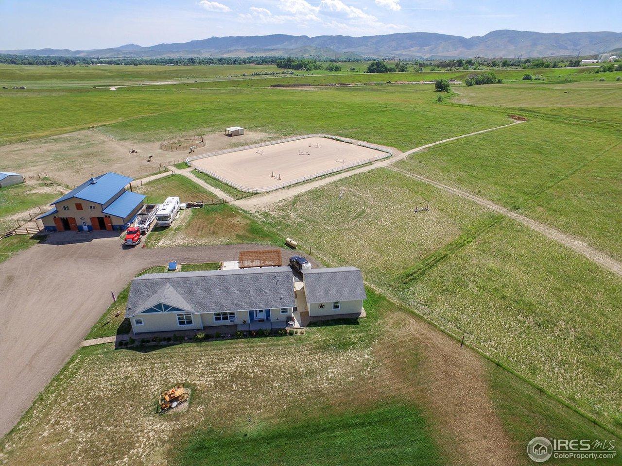 2546 Boettcher Farm Ct, Fort Collins CO 80524