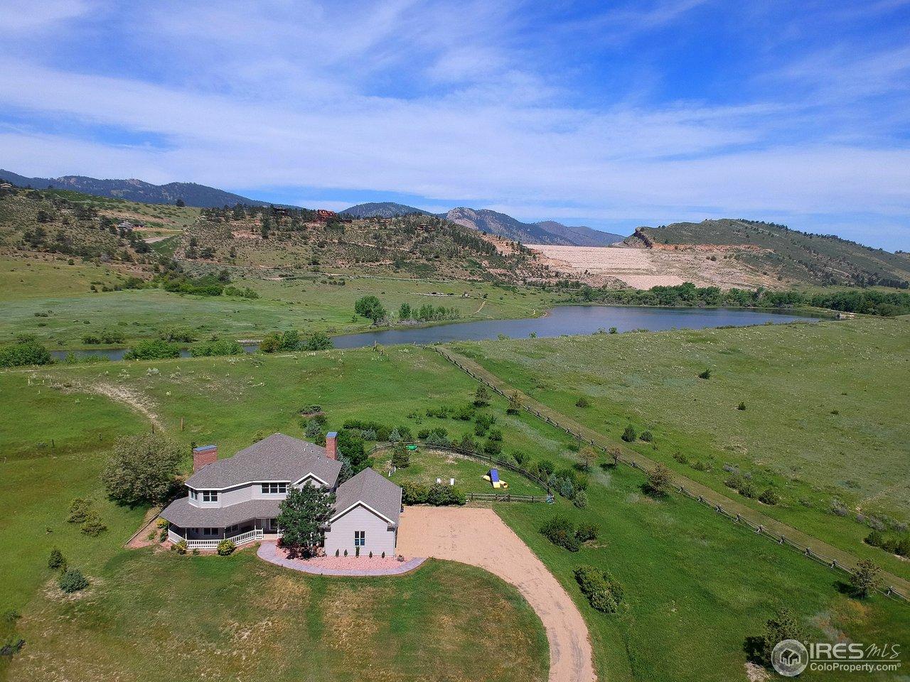 2825 Skimmerhorn St, Fort Collins CO 80526