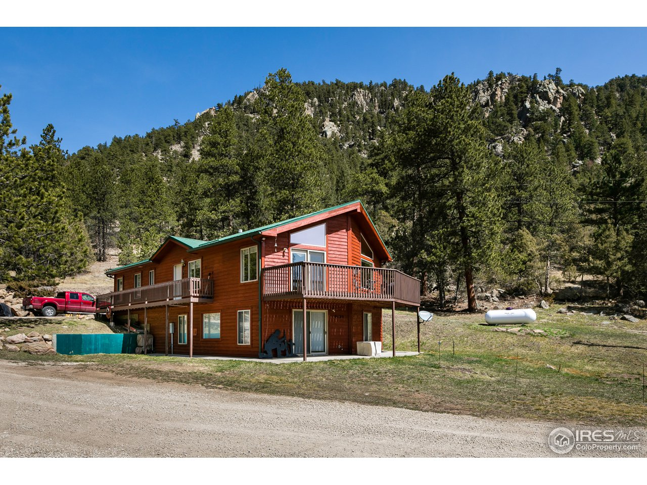 9120 Highway 36, Lyons CO 80540