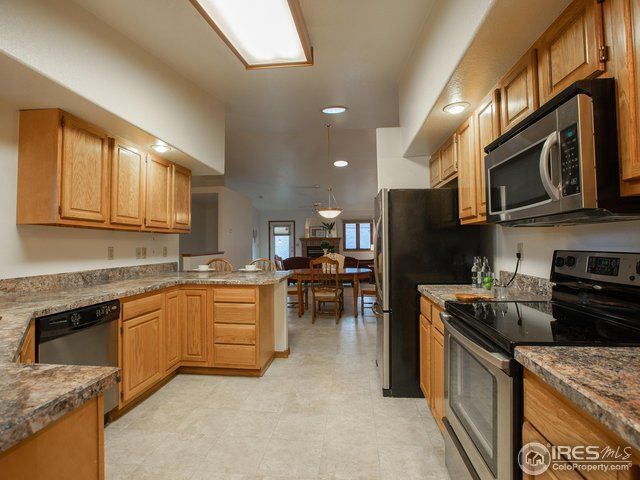 1531 W Swallow Rd Unit 15 Fort Collins, CO 80526 - MLS #: 855660