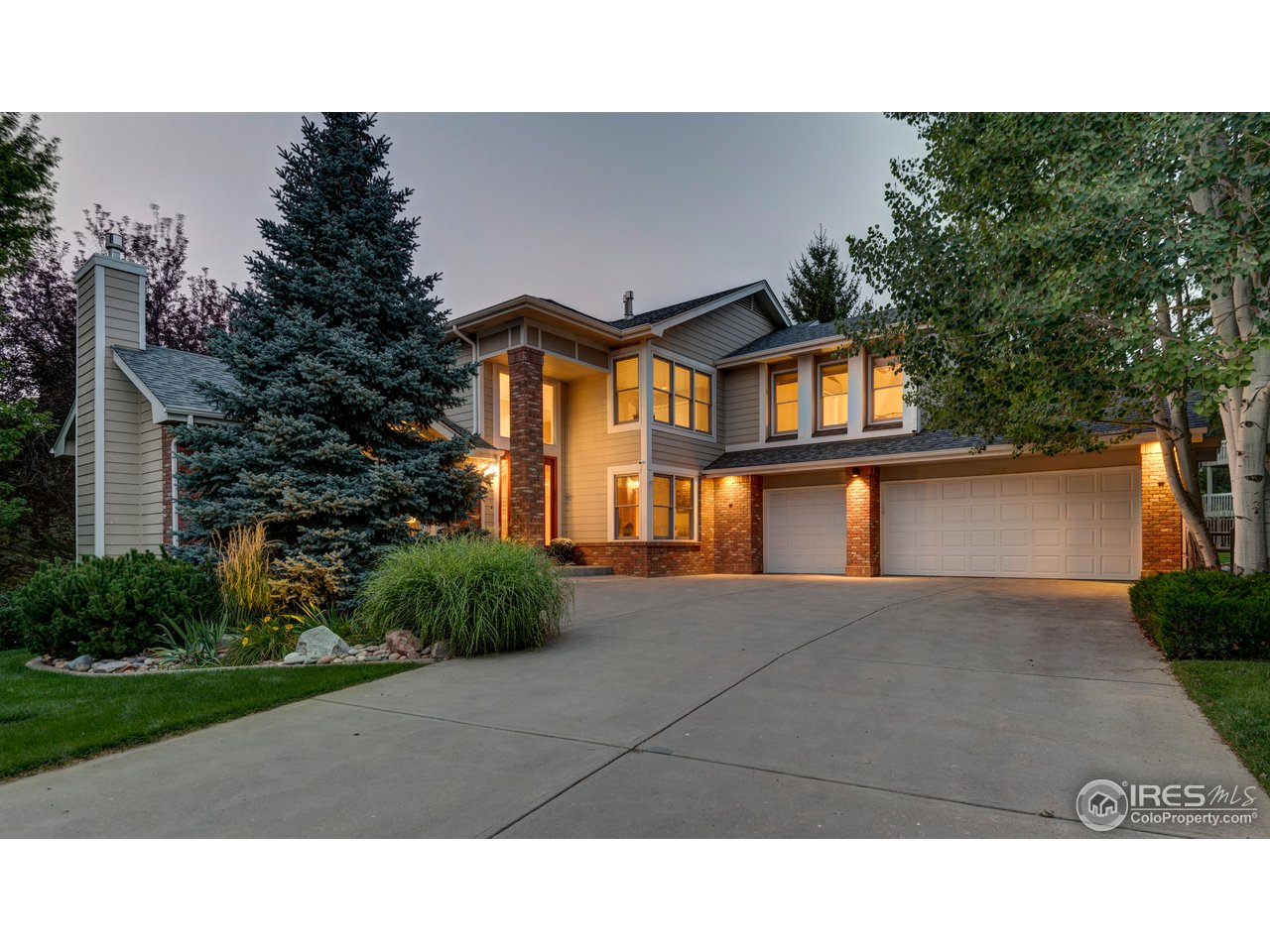 6306 Falcon Ridge Ct, Fort Collins CO 80525