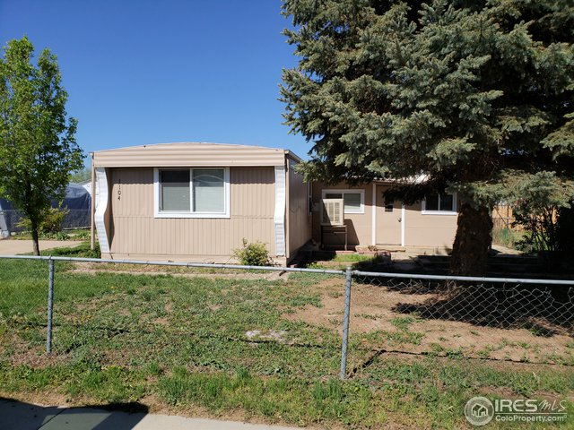 809 2nd St Ct Dacono, CO 80514 - MLS #: 853948