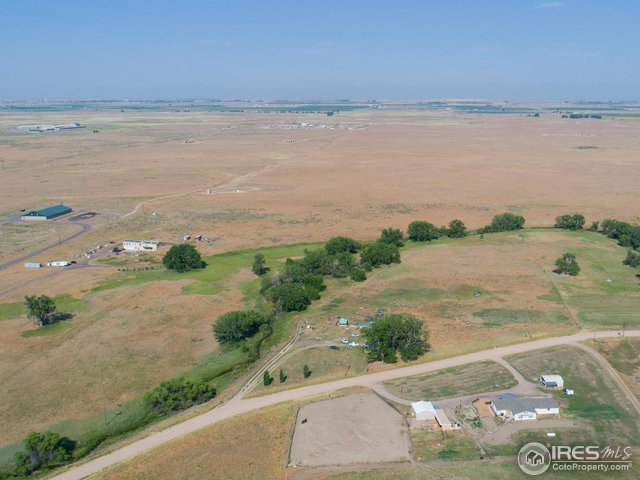 8469 County Road 47 1/2 Hudson, CO 80642 - MLS #: 854435