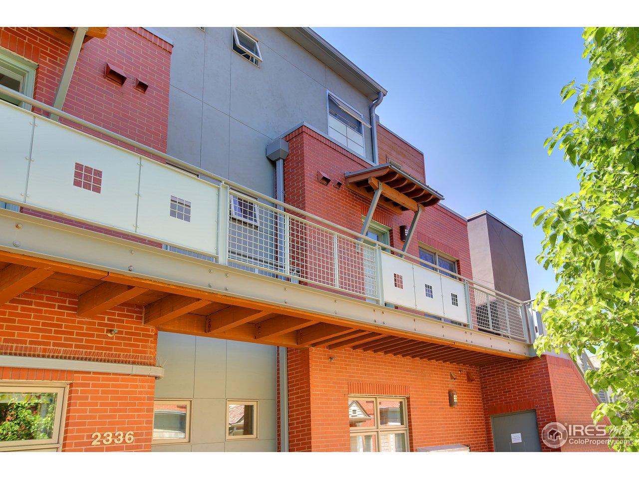 2336 Spruce St C, Boulder CO 80302