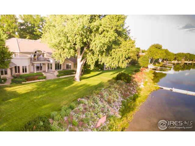 1609 Cottonwood Point Dr Fort Collins, CO 80524 - MLS #: 854212