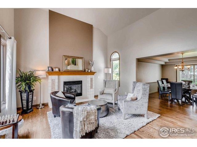 elegant front living room