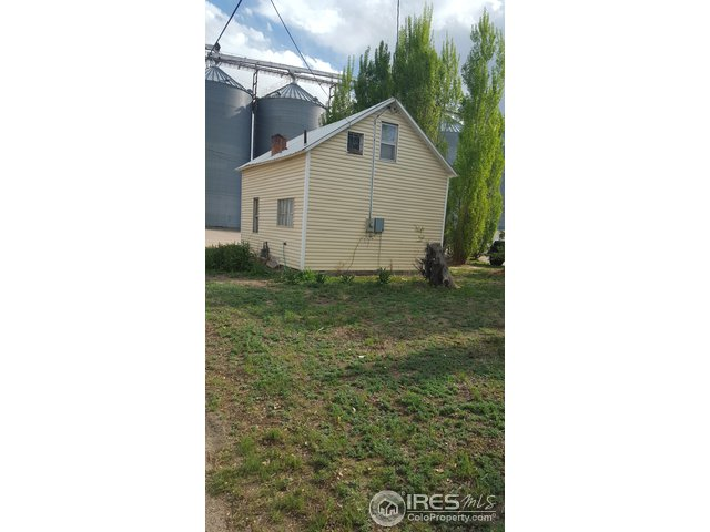 101 Colorado Ave Brush, CO 80723 - MLS #: 854453