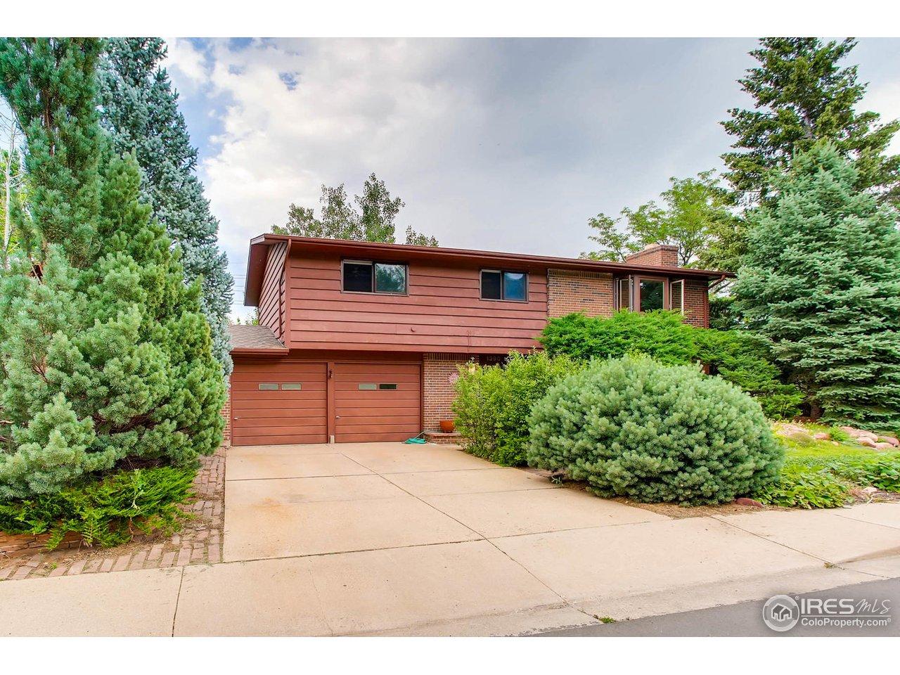 1390 Ithaca Dr, Boulder CO 80305