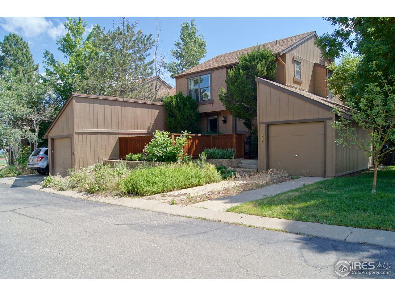 4490 Greenbriar Blvd, Boulder CO 80305