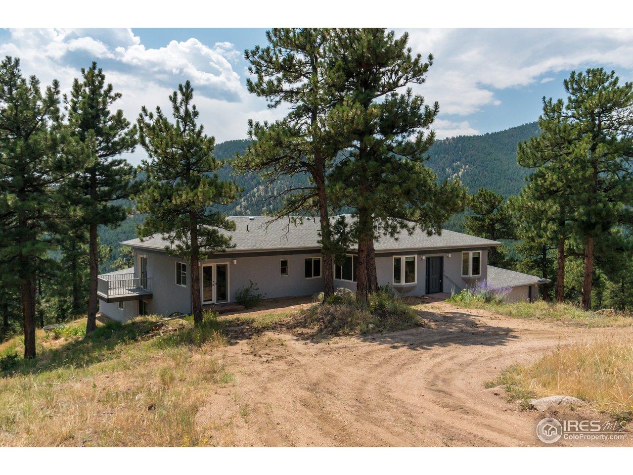 401 Camino Bosque, Boulder CO 80302