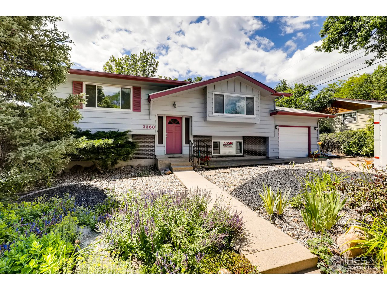 3360 Everett Dr, Boulder CO 80305