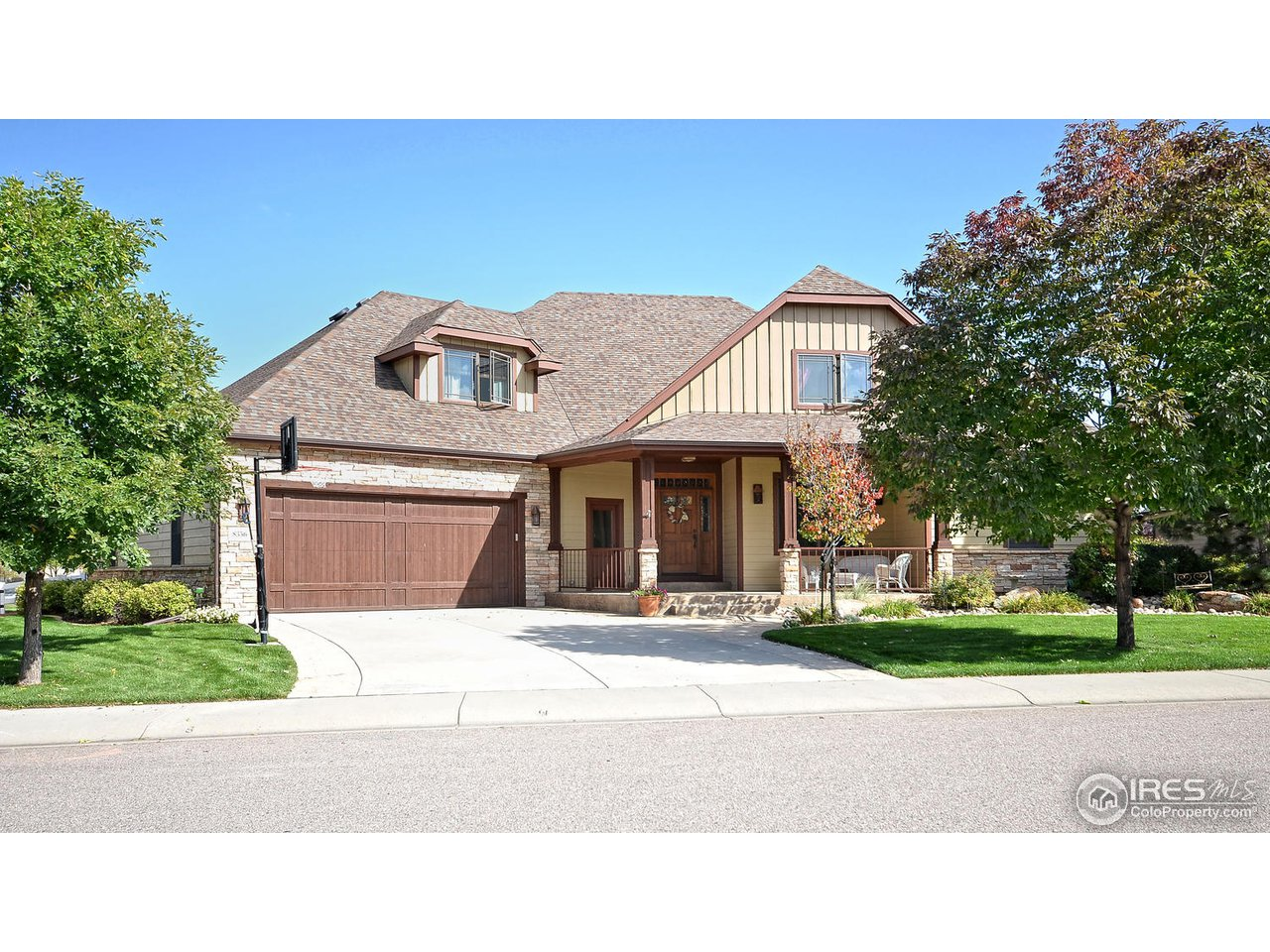 8356 Stay Sail Dr, Windsor CO 80528