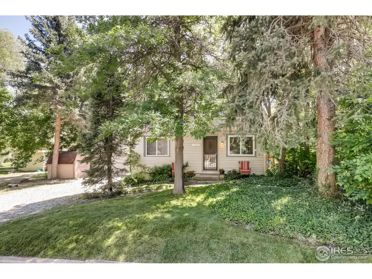 1344 6th St, Boulder CO 80302