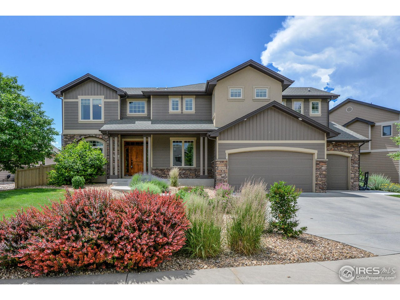 3527 Long Creek Dr, Fort Collins CO 80528