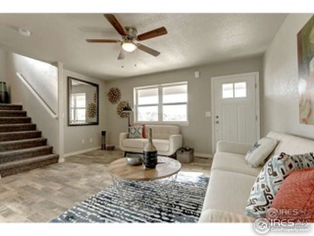 6105 Verbena Ct Unit 103 Frederick, CO 80516 - MLS #: 854839