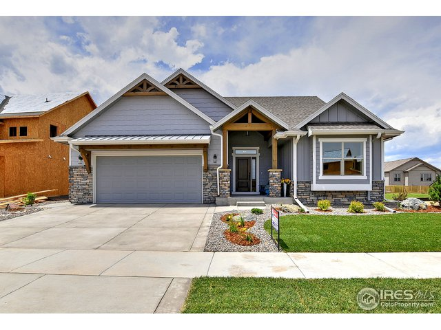 5207 Long Dr Timnath, CO 80547 - MLS #: 843236