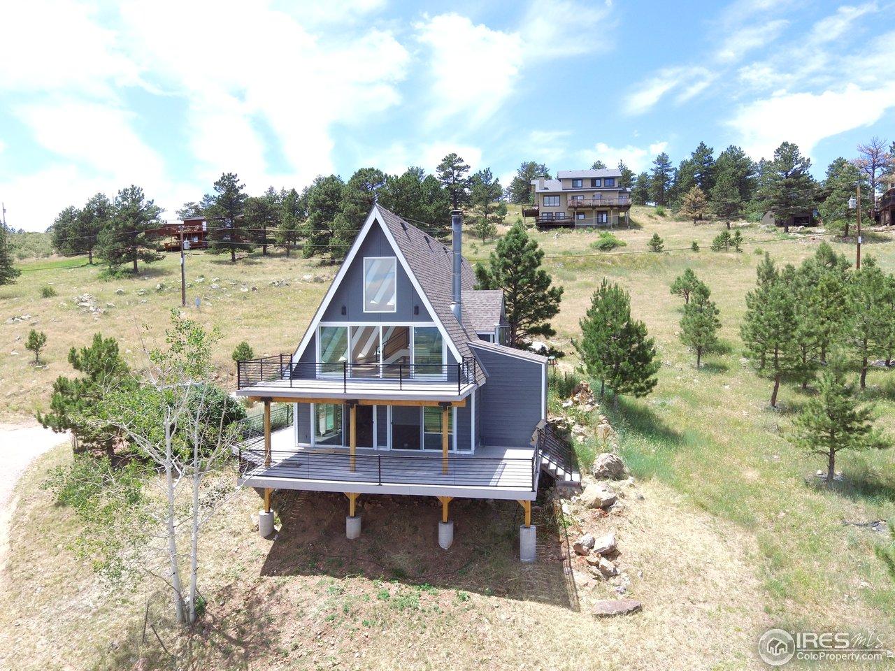 8343 W Fork Rd, Boulder CO 80302