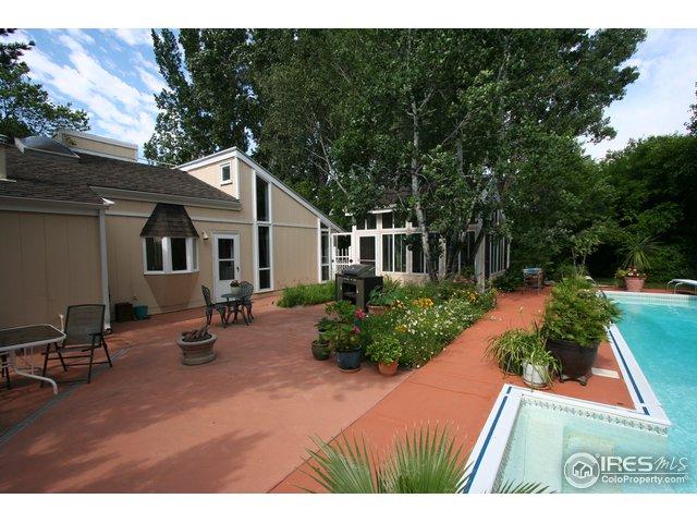 402 Harvard St Brush, CO 80723 - MLS #: 854418