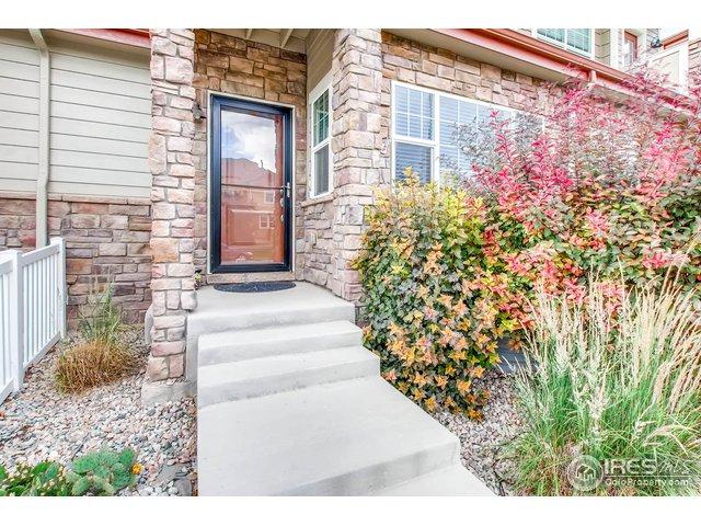 3826 Rock Creek Dr Unit D Fort Collins, CO 80528 - MLS #: 854748