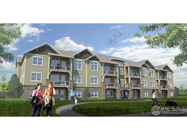 4682 Hahns Peak Dr Unit 303 Loveland, CO 80538 - MLS #: 854629