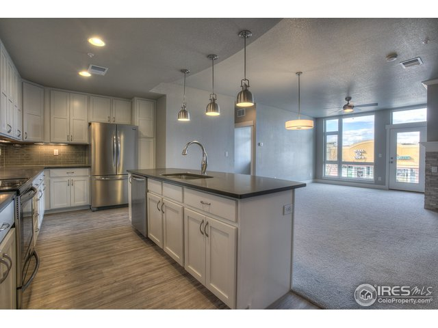 4682 Hahns Peak Dr Unit 303 Loveland, CO 80538 - MLS #: 854629