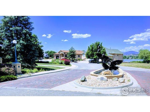 1615 Stove Prairie Cir Loveland, CO 80538 - MLS #: 854594