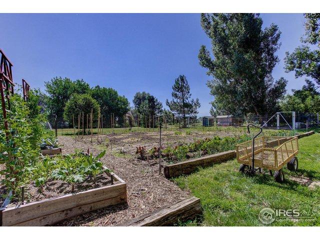 3000 sq ft vegetable garden