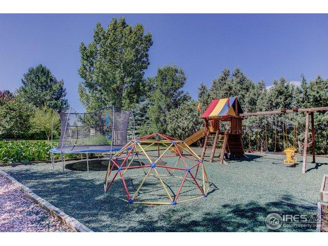 Incredible kids play area!