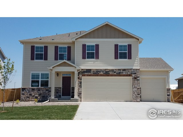 1566 Highfield Dr Windsor, CO 80550 - MLS #: 854810