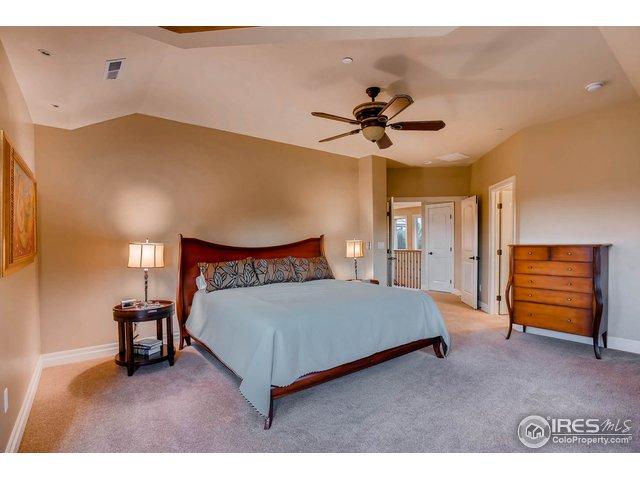 Upper Floor Guest Suite