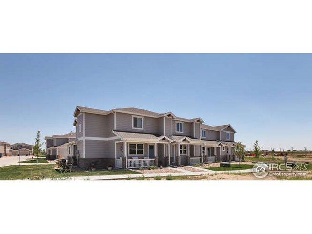6105 Verbena Ct Unit 105 Frederick, CO 80516 - MLS #: 854838