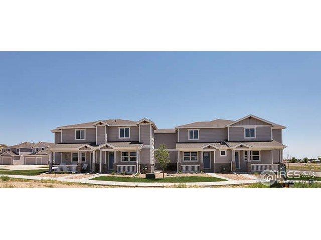 6105 Verbena Ct Unit 107 Frederick, CO 80516 - MLS #: 854843