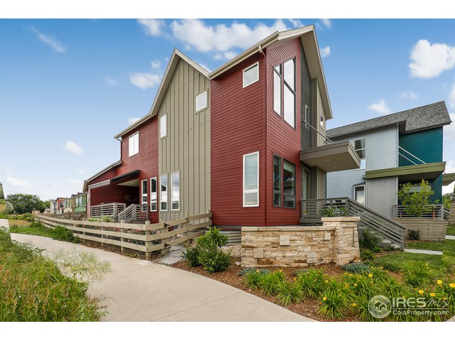 2103 Hecla Dr Louisville, CO 80027 - MLS #: 854875